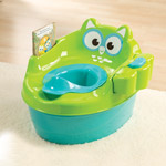 Summer Infant 3-In-1 Owl Potty