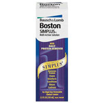 Boston Multi-Action Solution With Daily Protein Remover Simplus