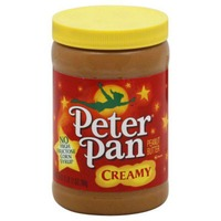 Peter Pan Creamy Peanut Butter