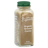 Central Market Organic Groung Cumin