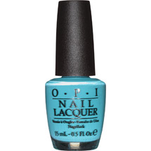 OPI Euro Centrale Collection Nail Lacquer NL E75 Can't Find My Czechbook