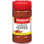 Zatarain's Cayenne Pepper Seasoning