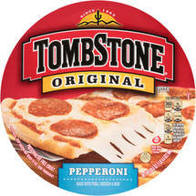 Tombstone Original Pepperoni Pizza