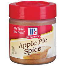 McCormick Specialty Herbs And Spices Apple Pie Spice