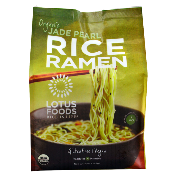 Lotus Foods Organic Rice Ramen