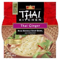 Thai Kitchen Thai Ginger Rice Noodle Bowl