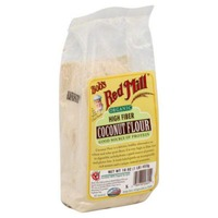 Bob's Red Mill Organic High Fiber Coconut Flour