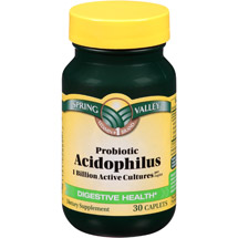 Spring Valley Acidophilus 1 lb