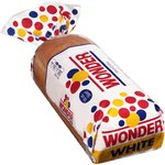 Wonder White Bread