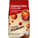 Seattle's Best Hazelnut Cream Ground Coffee