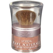 L'Oreal Paris True Match Naturale Mineral Blush Bare Honey
