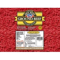 Kroger 73% Lean Ground Beef