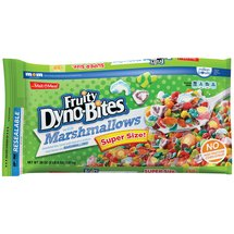 Malt-O-Meal Fruity Dyno-Bites with Marshmallows Cereal