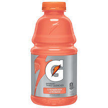 Gatorade G Series Perform Strawberry Lemonade Sports Drink