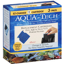 AquaTech 5-15 Filter Cartridge