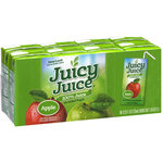 Juicy Juice Apple 100% Juice