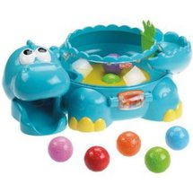 Fisher-Price Go Baby Go Poppity Pop Musical Dino