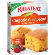 Krusteaz Chipotle Cornbread & Muffin Mix