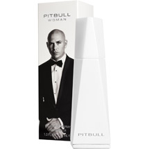 Pitbull Woman Eau de Toilette Spray