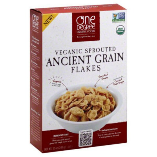One Degree Organics Ancient Grain Flakes
