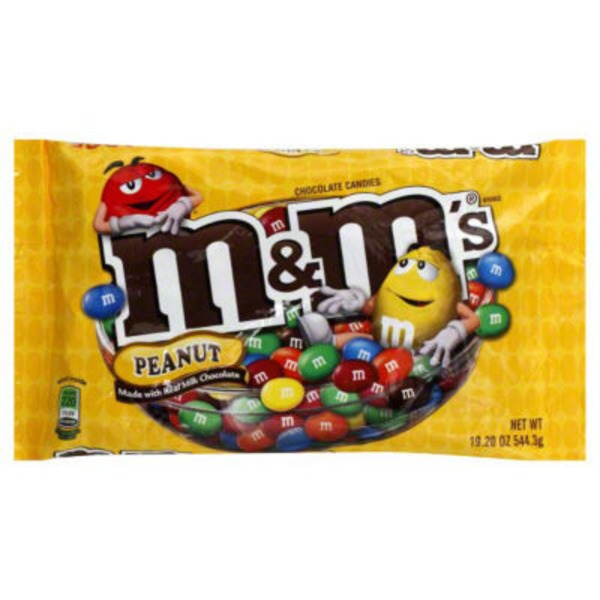 M&M's - Official Site