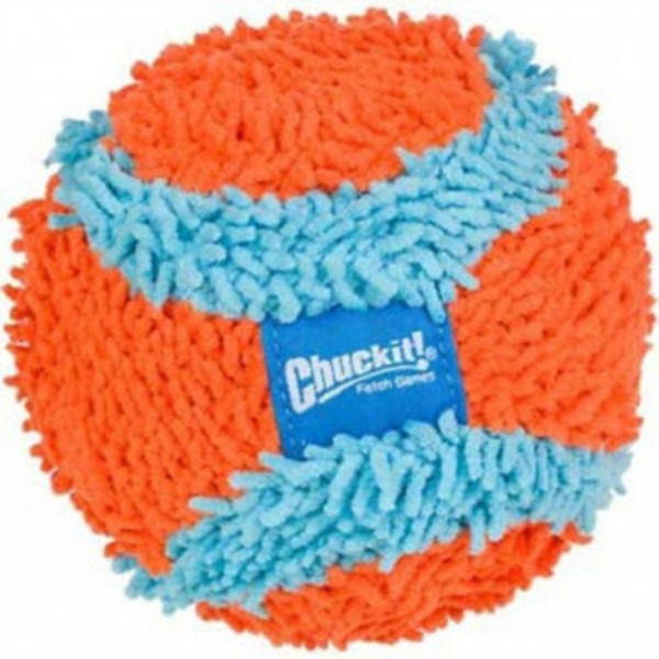 Canine Hardware Chuckit! Indoor Ball Dog Toy