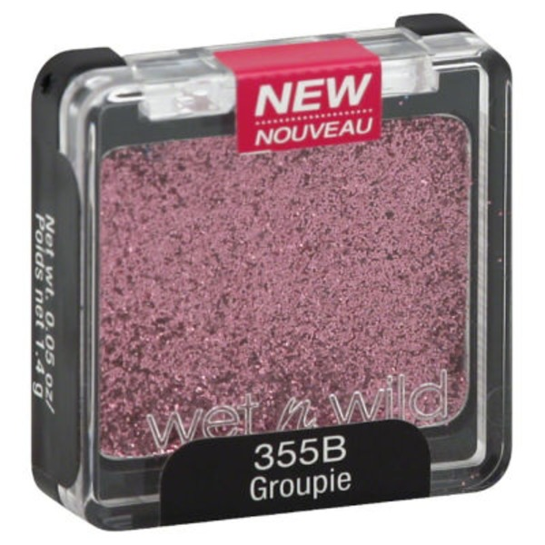 Wet n' Wild Coloricon Eyeshadow 355B Groupie
