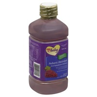 H-E-B Baby Pediatric Electrolyte Oral Rehydration Solution Grape
