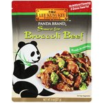 Dynasty Cantonese Quick & Easy Beef & Broccoli Cooking Sauce