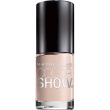 Maybelline Color Show Nail Lacquer Neutral Statement