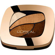 L'Oreal Paris Colour Riche Dual Effects Eye Shadow 240 Treasured Bronze
