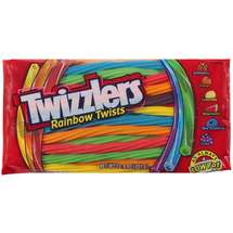 Twizzlers Rainbow Candy Twists