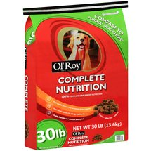 Ol' Roy Complete Nutrition Dog Food