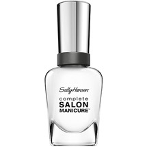 Sally Hansen Complete Salon Manicure Nail Color Clear'd for Takeoff