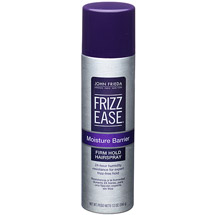 John Frieda Frizz-Ease Moisture Barrier Firm-Hold Hair Spray