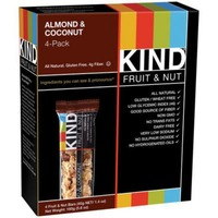 KIND Almond & Coconut 1.4 oz Fruit & Nut Bars