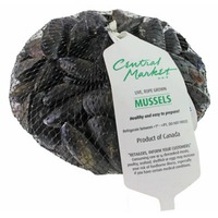 Central Market Mussels