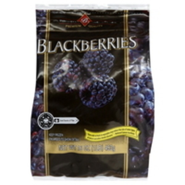 Kroger Private Selection Blackberries