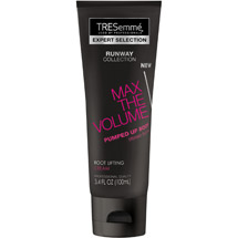 TRESemme Runway Collection Max the Volume Root Lifting Cream