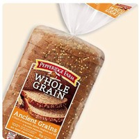 Pepperidge Farm Fresh Bakery Whole Grain Ancient Grains Bread