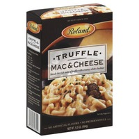 Roland Truffle Mac & Cheese