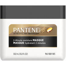 Pantene Pro-V 2-Minute Moisture Masque Deep Conditioner