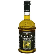 Colavita Extra Virgin First Cold Pressed Olive Oil