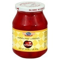 Kroger Maraschino Cherries