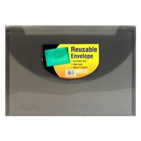 Unison Poly Snap Reusable Envelope