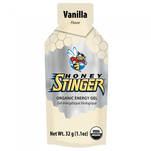 Honey Stinger Energy Gel Organic Vanilla