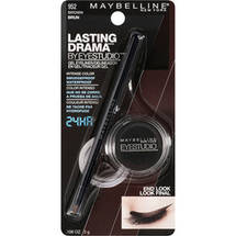 Maybelline Eye Studio Gel Eyeliner BROWN