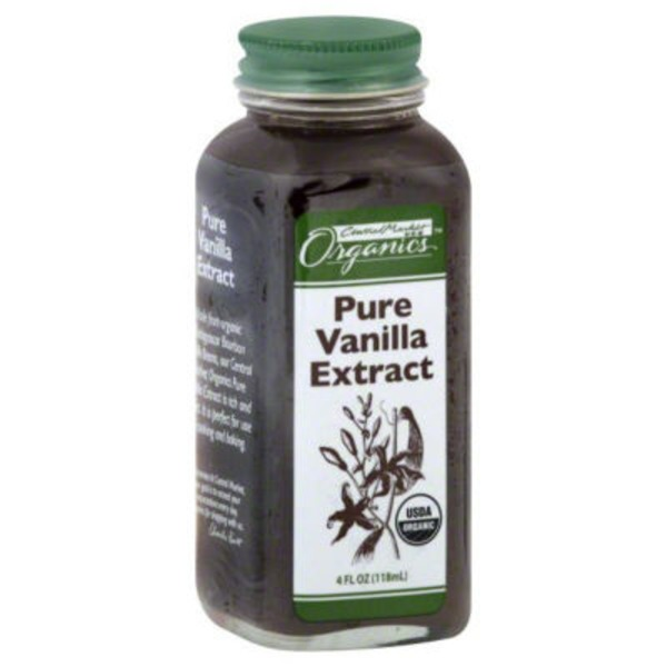 Central Market Pure Vanilla Extract