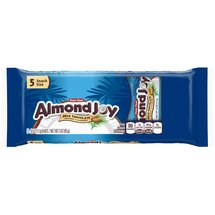Almond Joy Snack Size Candy Bars