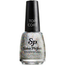 Salon Perfect Professional Nail Lacquer 613 Cosmic Dust